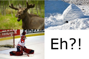Stereotypes About Canada