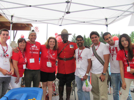 Enhance Your Canadian Experience Through Volunteer Work
