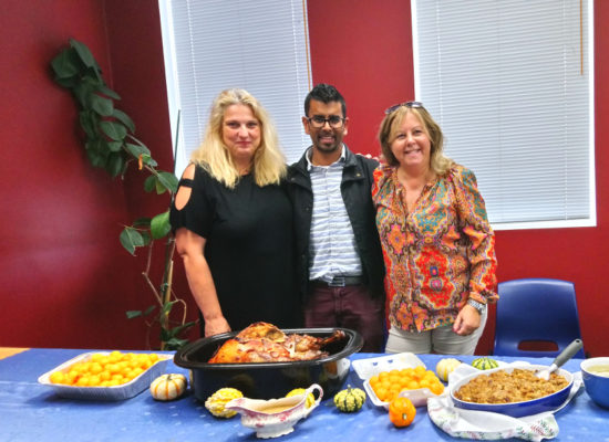 Learn English in Mississauga through Cultural Activities
